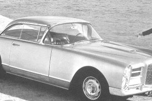Facel-Vega: Classe à francesa, três aspectos fundamentais