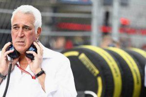 Milionário da Fórmula 1 lidera resgate à Aston Martin