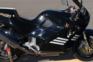 Norton F1, a mota com motor Wankel faz 30 anos