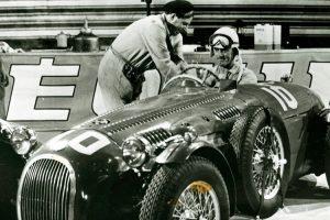 The Racers: O desconhecido filme protagonizado por Kirk Douglas
