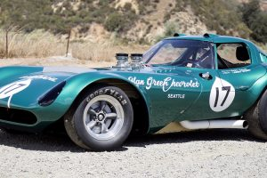 Bill Thomas Cheetah, o rival esquecido do Shelby Cobra