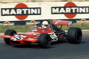 De Tomaso 505/38, o automóvel que fica na história da Fórmula 1 pelos piores motivos