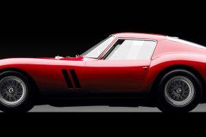 O Ferrari 250: Competizione