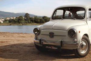Fiat 600: Uma identidade preservada