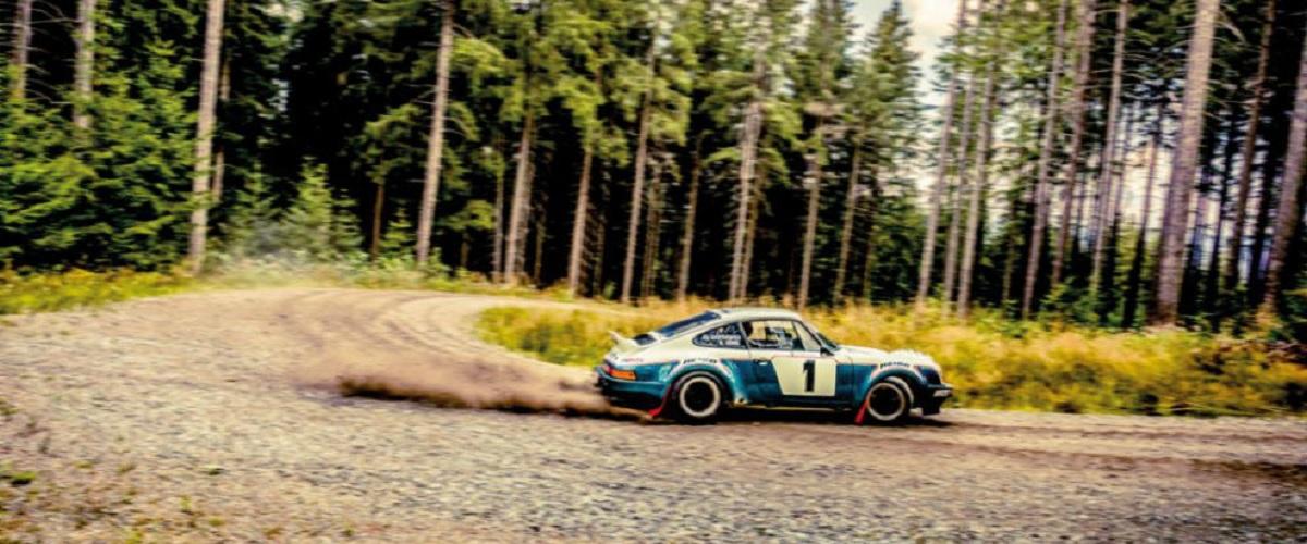 A história do Heigo-Porsche 911 SC original que esteve desaparecido durante 30 anos