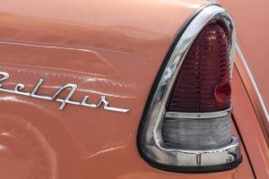 A evolução do lettering nos automóveis