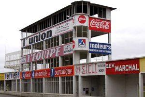 Cápsulas do Tempo: Os circuitos míticos da Fórmula 1