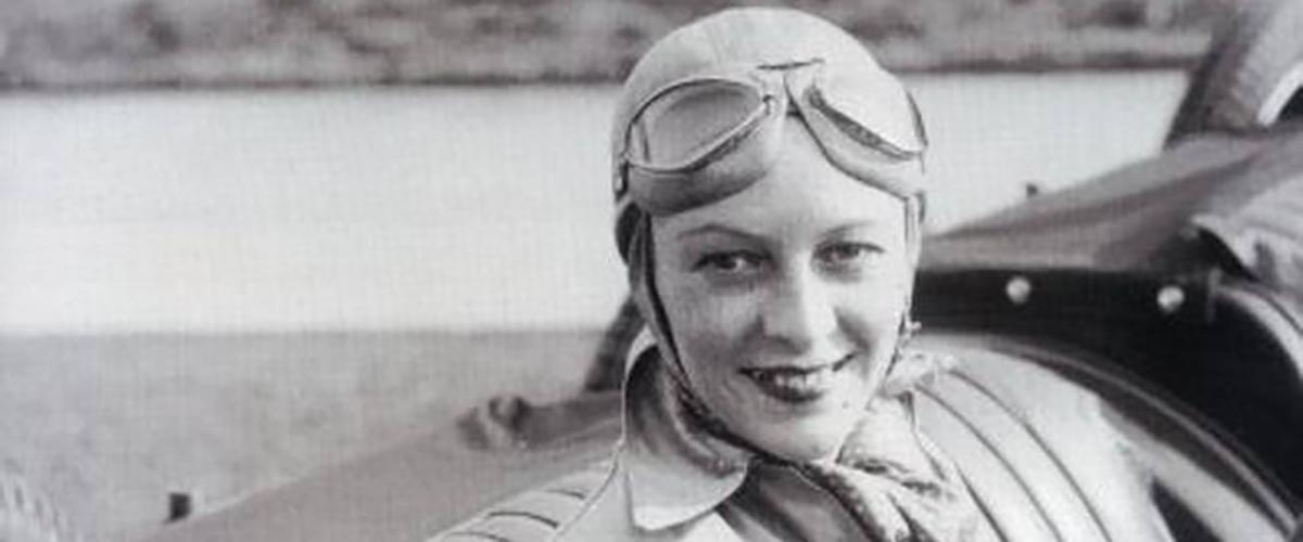Odette Siko: A senhora Le Mans