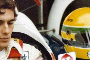 Ayrton Senna faria hoje 60 anos. Recorde-o em 60 imagens