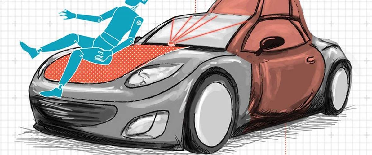 As patentes mais estranhas que nunca chegaram à produção automóvel