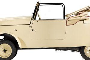 Peugeot VLV, a prova de que os automóveis eléctricos não são de agora