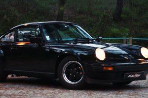 Porsche 911: Um clássico de sonho