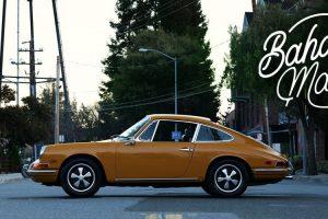Porsche 911: A paixão pela marca de Zuffenhausen