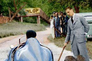 Snapshot: A Rampa de Prescott de 1939