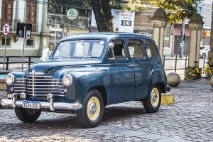 Renault Colorale: O precursor dos SUV modernos