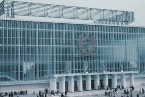 Os automóveis e as Exposições Universais: A Expo 58 em Bruxelas