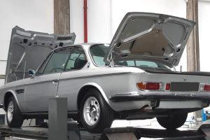 Automóveis clássicos certificados passam a estar isentos de IUC