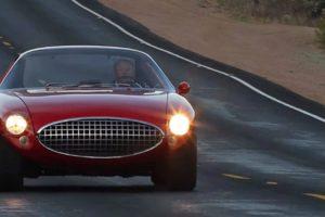 Os Corvettes Italianos: O Kelly Vignale