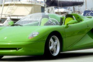 Dez protótipos desconhecidos da Pininfarina