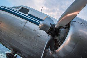 Nostalgia aeronáutica