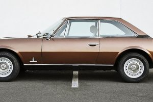 Peugeot 504: O conforto e a elegância