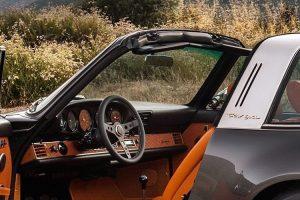 Porsche 911 Targa: As condicionantes que criaram um ícone