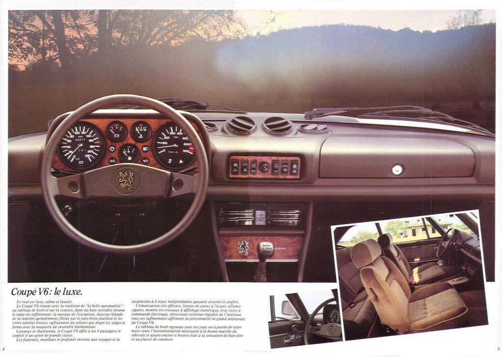 Jornal Dos Classicos Peugeot 504 O Conforto E A Elegancia