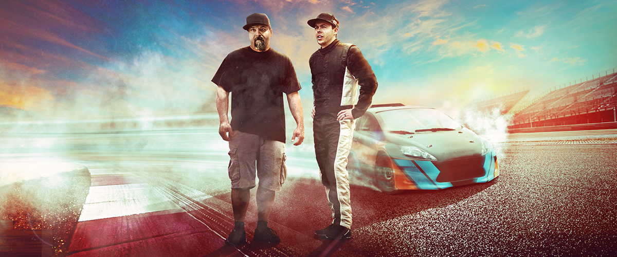 Twin Turbos regressa quinta-feira ao Discovery Channel