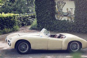 Museu do Caramulo vai produzir série sobre automóveis portugueses