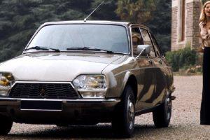 Citroën GS Birotor, a segunda tentativa de lançar um automóvel com motor Wankel