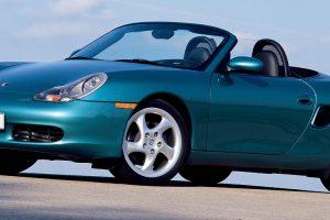 Os oito Porsche que ainda se compram a preços acessíveis