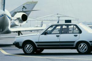 Renault 18 Turbo, a revolução debaixo do capot