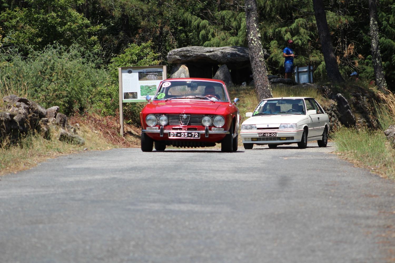 Roadbook Santa Maria da Feira contou com 40 participantes