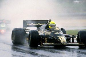 Fórmula 1 em Portugal: 16 Grandes Prémios inesquecíveis