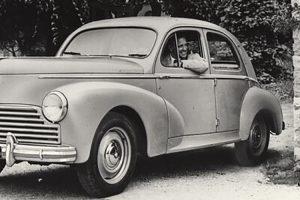 Peugeot comemora 210 anos de existência