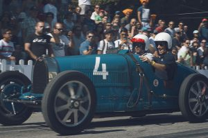 Caramulo Motorfestival abre inscrições para a Rampa Histórica Michelin