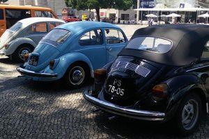 150º Encontro de Volkswagen Clássicos decorre Domingo em Cascais