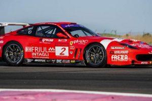 Este Ferrari é o automóvel mais caro vendido num leilão online