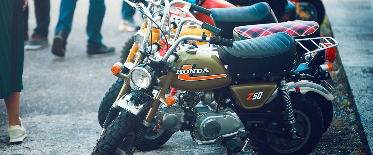 Visite o Caramulo Motorfestival na sua moto clássica