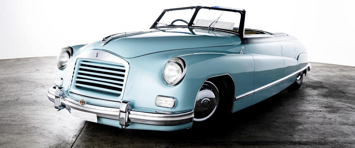 Isotta Fraschini Tipo 8C Monterosa, o princípio do fim da marca italiana