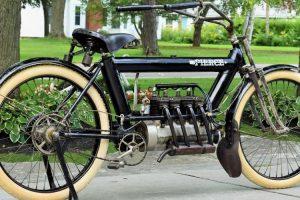As dez motos mais caras vendidas no leilão Indy 2020