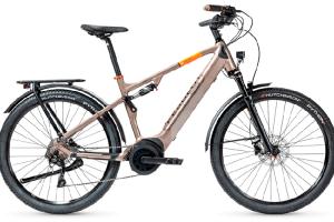 Peugeot Cycle: uma nova e surpreendente gama de e-Bikes