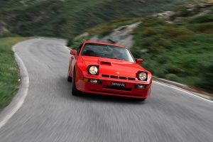 Porsche 924 Carrera GT, um herói improvável