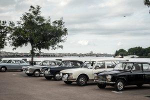 Peugeot, a história de 210 anos de reinvenção
