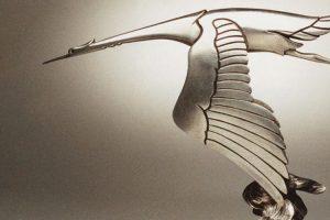 La Cicogne Volante da Hispano-Suiza