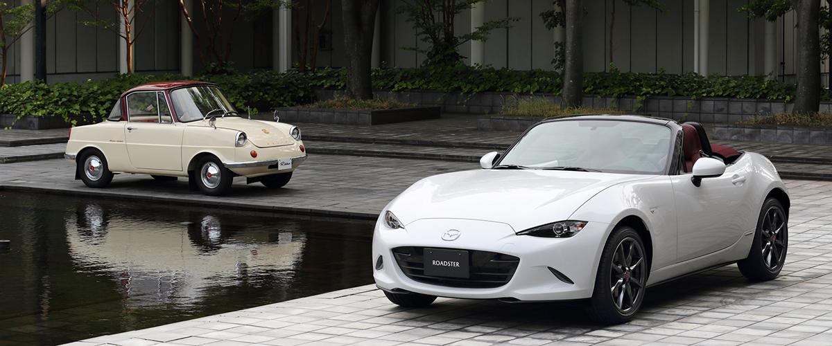 Mazda MX-5 já está disponível na edição especial