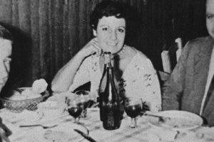 Os três filhos que Juan Manuel Fangio nunca reconheceu