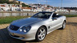 Mercedes-Benz SL-350