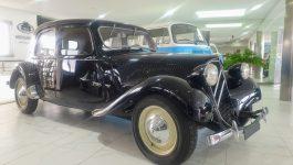 Citroën B11-L
