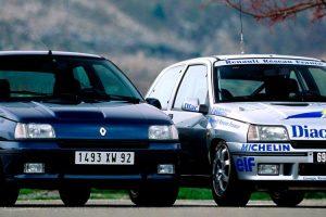 """Renault Clio Williams, o """"pocket rocket"""" de uma geração"""